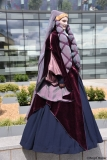Amidala purple travel_21
