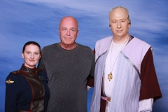 Ivanova_16 - with Jerry Doyle