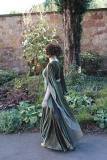 Evening dress - greek olive_06