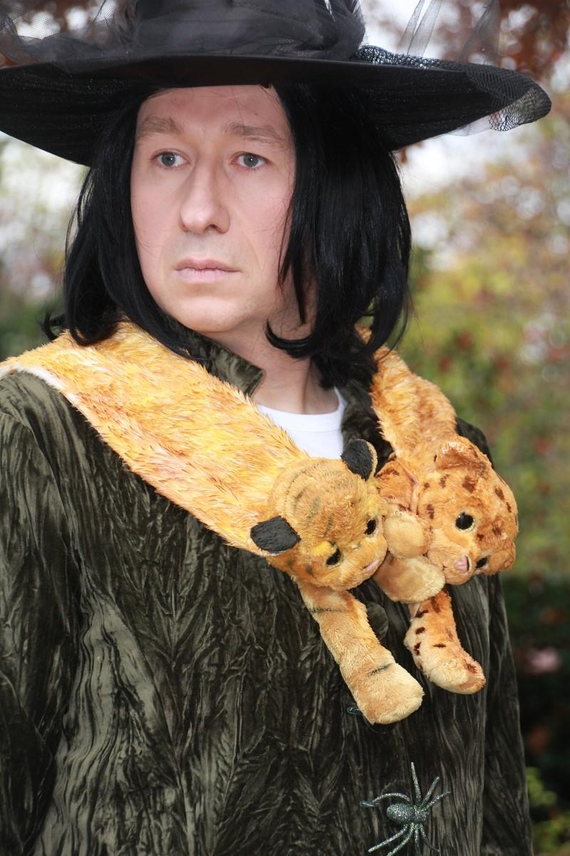 Boggart Snape_10