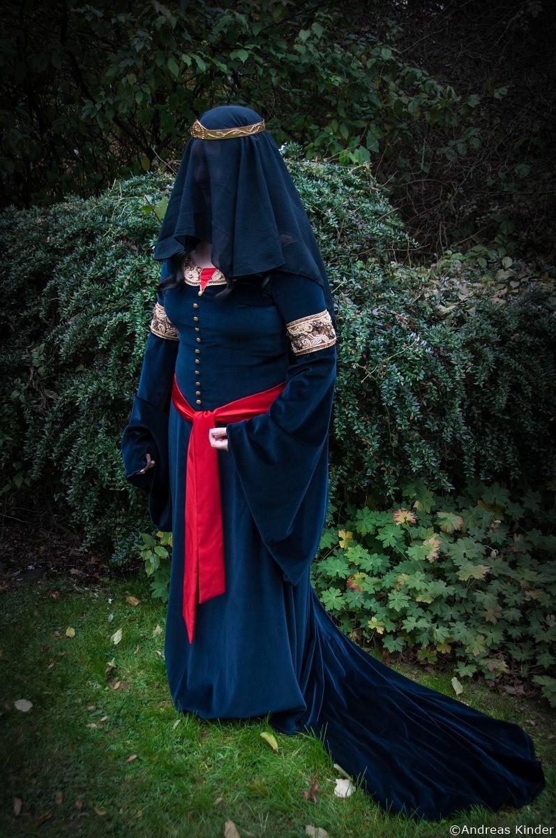 Arwen - mourning_19