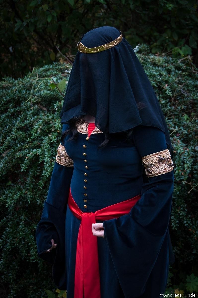 Arwen - mourning_22