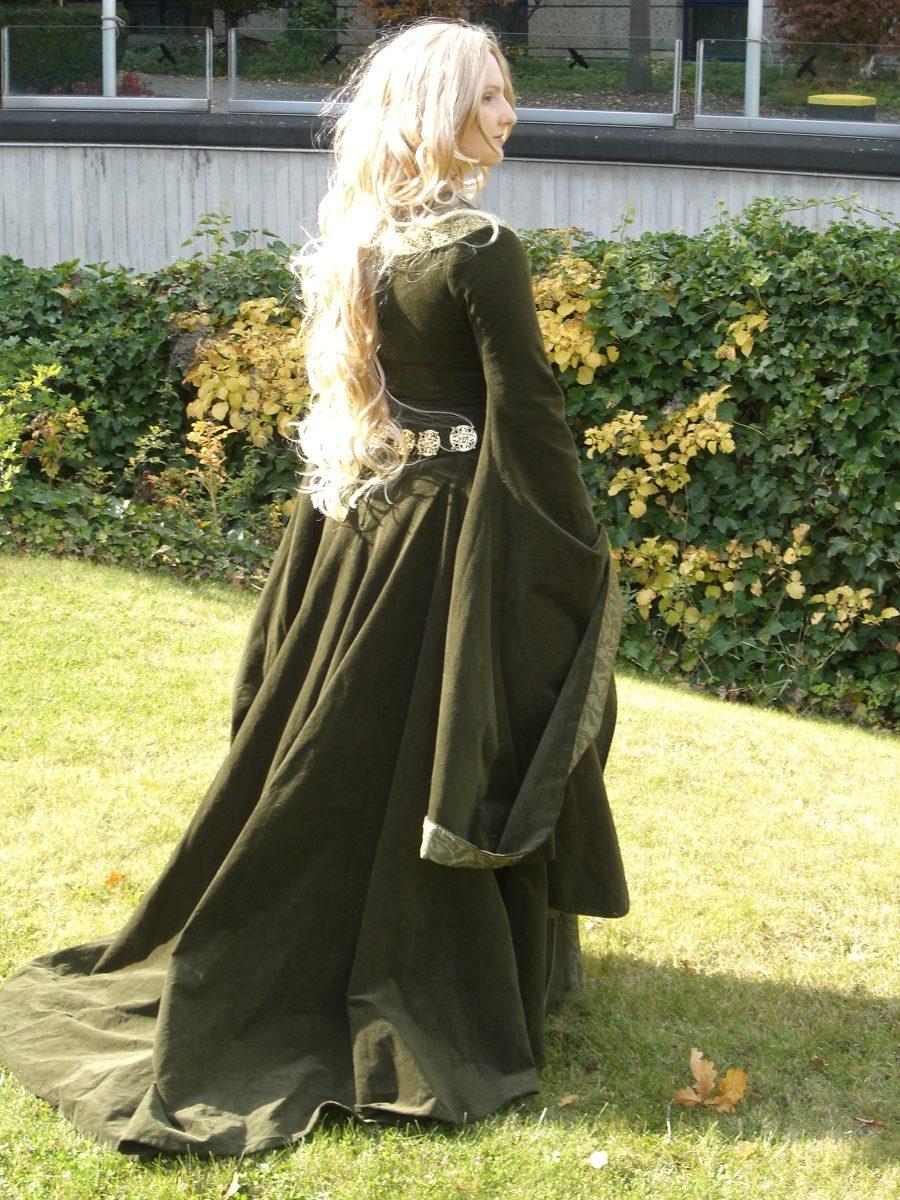 Eowyn - green_08