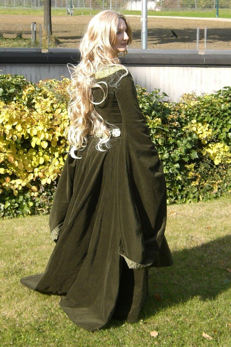 Eowyn - green_09