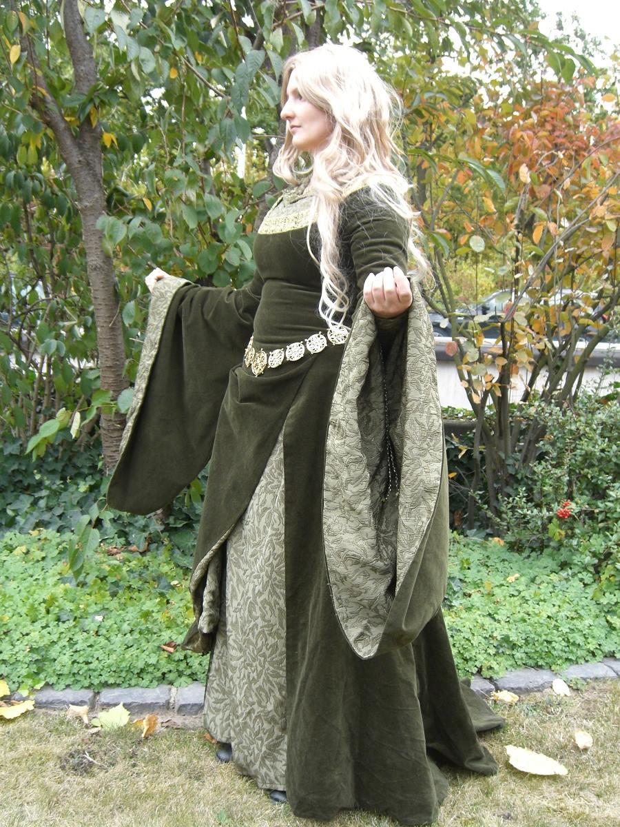Eowyn - green_11