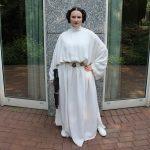 Leia senatorial