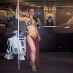 Leia slave
